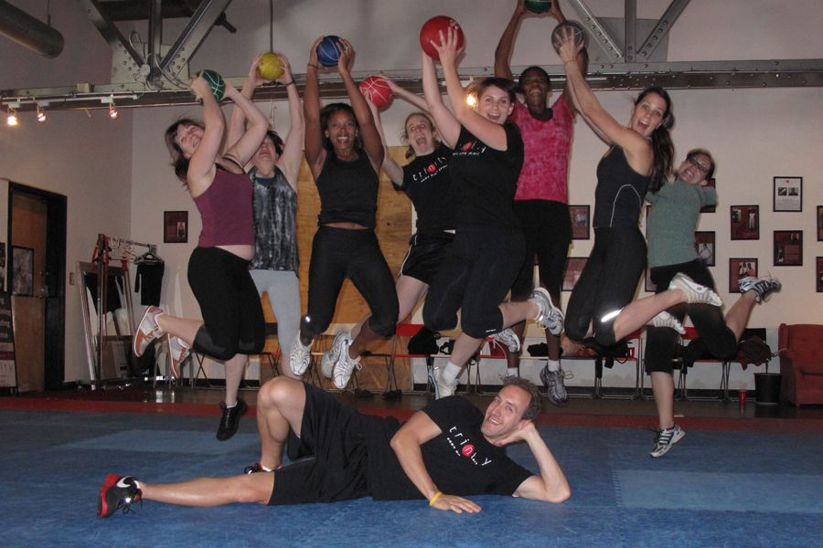 Fitness Pro's