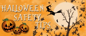 Halloween Safety Tips for You and Your Kids
