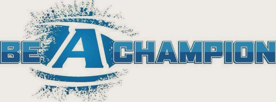 Advocare, Be a champion, Trinity Fitness, Robert Marking