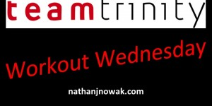 Workout Wednesday 06.21.2017