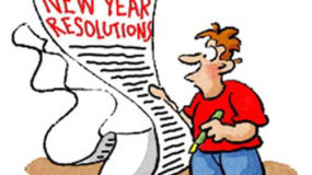 New Year's Resolutions Don't Work!