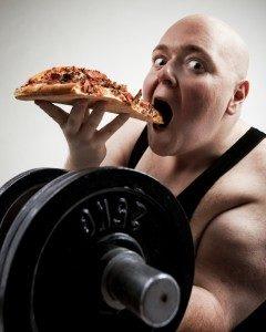 Beware… the Fitness Poser's!