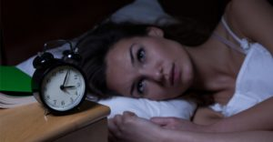 Want better sleep? Try this tonight!